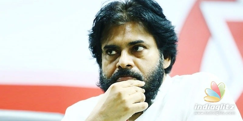 Selling of TTDs lands will be a grave mistake: Pawan Kalyan