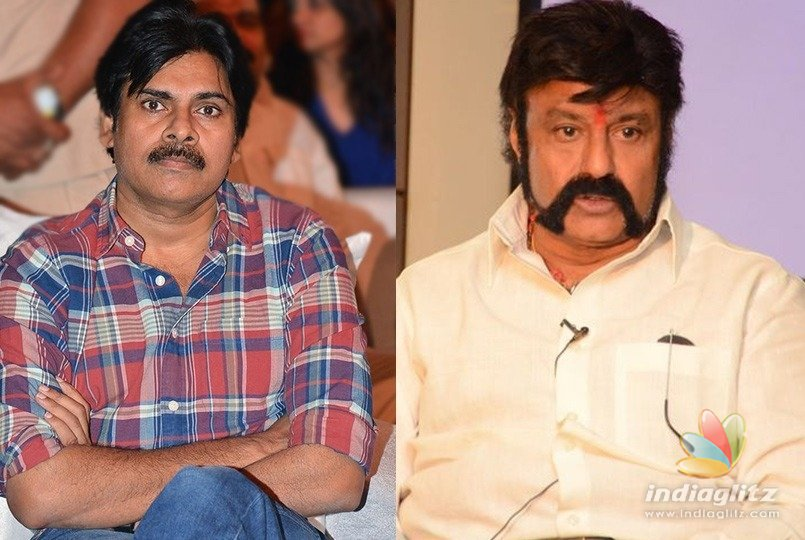 Pawan Kalyan takes a dig at Balakrishnas shoot-out incident