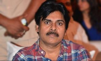 Pawan Kalyan takes a dig at Balakrishna's shoot-out incident