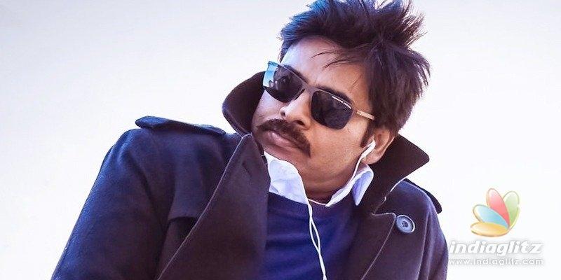Buzz: Pawan Kalyan could start mass film next!