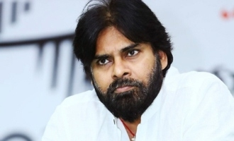 Pawan Kalyan advised total rest