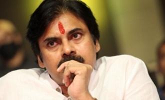 AP is the Narcotics hub of India: Pawan Kalyan