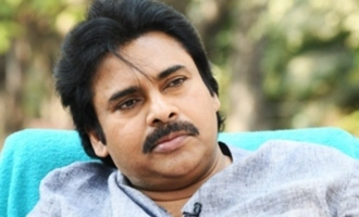 YCP's policy terrorism is ruining all sectors: Pawan Kalyan