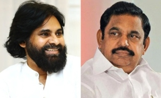 TN CM responds to Pawan's request, Tamilisai appreciates