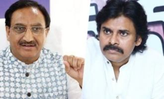 Took Pawan Kalyan's suggestions in making Education Policy: Union Minister