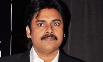 Social transformation is easy only in movies: Pawan Kalyan