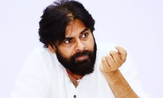 Pawan Kalyan reacts to big resignation from party