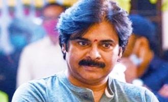 Well-known actor injured on sets of Pawan Kalyan's movie