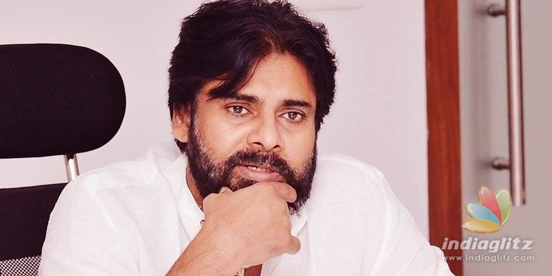 Thats what Big Bs life teaches us: Pawan Kalyan