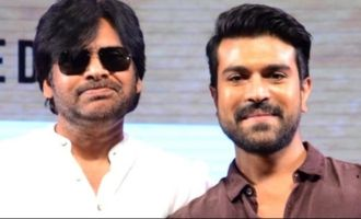 Pawan Kalyan has a plan for Ram Charan