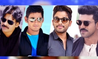 Pawan Kalyan's replies to Mahesh Babu, Allu Arjun, Ram Charan & others win hearts!