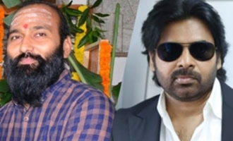 Lakshmikanth Chenna backs Pawan Kalyan film