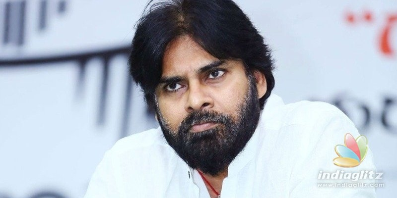 Pawan Kalyan quarantines himself on doctors advice
