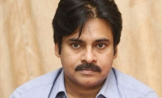 Pawan Kalyan's daughter to appear on TV show