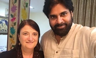 Pawan, Katherine Hadda discuss India-US issues