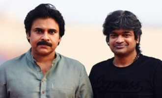Pawan Kalyan's role in Harish Shankar film revealed