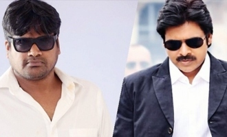 Harish Shankar opens up on Pawan Kalyan's film!
