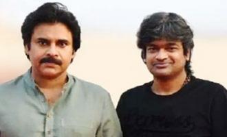 Pawan Kalyan Harish Shankar movie updates