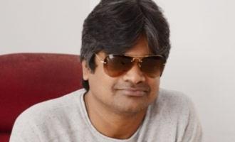 Harish Shankar plans different for Pawan Kalyan 28