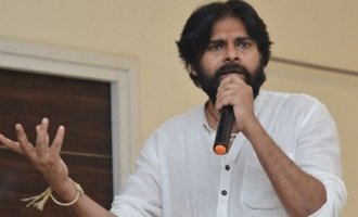 Pawan makes silly comment, KTR disagrees