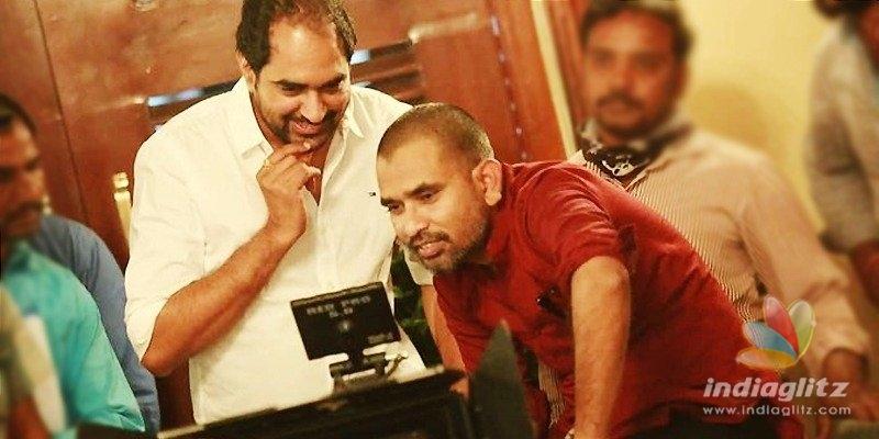 Pawan Kalyans Krish film starts rolling