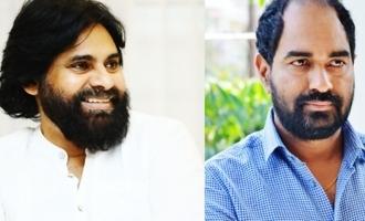 Pawan Kalyan's Krish film starts rolling