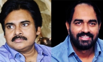 Pawan Kalyan-Krish Jagarlamudi's film gets a new update
