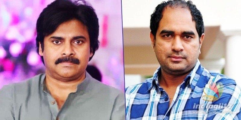 Major update on Pawan Kalyan-Krish Jagarlamudi movie