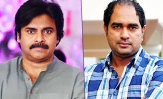 Major update on Pawan Kalyan-Krish Jagarlamudi movie