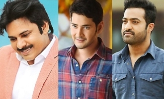 Pawan, Mahesh, NTR to slug it out in BIG week?