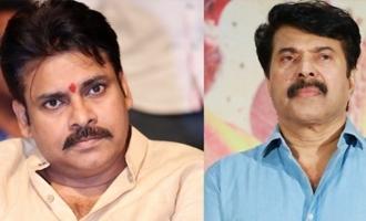 Role opposite Pawan Kalyan hurt Mammootty's ego
