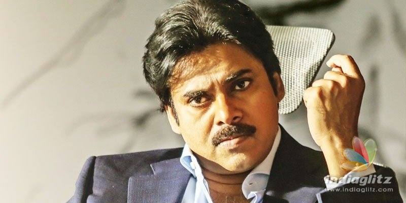 Pawan Kalyan pens a special note thanking cine media