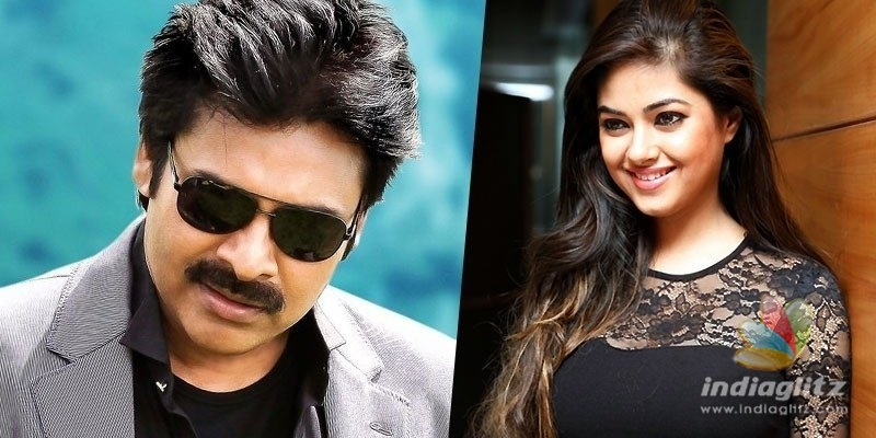 Why are other actors not like Pawan Kalyan?: Meera Chopra