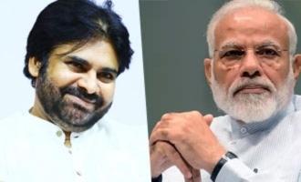 Will Pawan Kalyan be offered a Ministry by Modi?