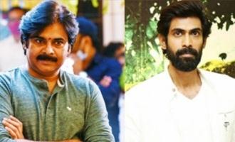 Pawan Kalyan, Rana Daggubati film has powerful backdrop?
