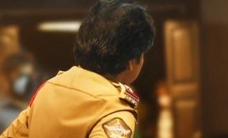 పిక్ టాక్: భీమ్ల నాయక్ గా పవన్ కళ్యాణ్.. ప్రీ లుక్ తో రచ్చ షురూ!