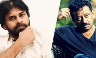 'Parannajeevi': Pawan Kalyan's fan announces satire on RGV