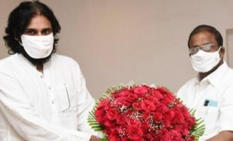 పవన్తో సోము వీర్రాజు భేటీ.. కీలక విషయాలపై చర్చ