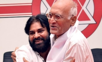 SPY Reddy covers all parties, now in Jana Sena
