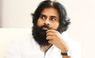 BJP MP's indirect punch to Pawan Kalyan?