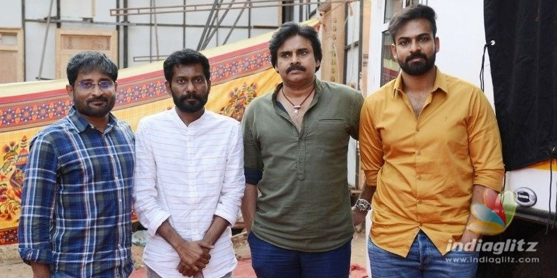 Pawan Kalyan endorses Uppena, says the film will be remembered