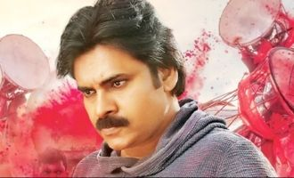 Pawan Kalyan's film rocking it in Hindi!