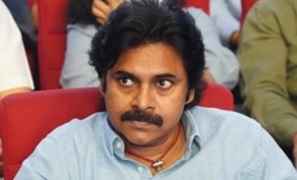 That's the only 'progress' that happened under YCP rule: Pawan Kalyan