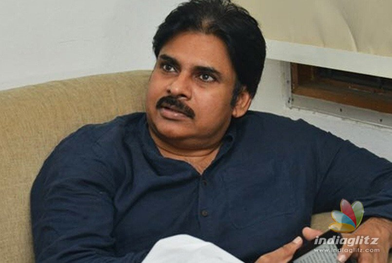 Did Pawan Kalyan really call FT a person?