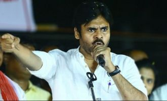 Pawan Kalyan angry at Balakrishna's comments