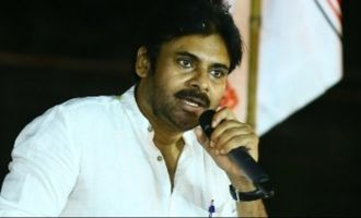 Will contest Telangana LS polls: Pawan Kalyan