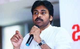 Pawan Kalyan hits out at Balakrishna's rudeness