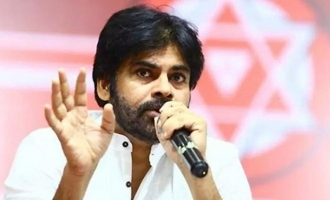 Will continue till the last breath: Pawan Kalyan