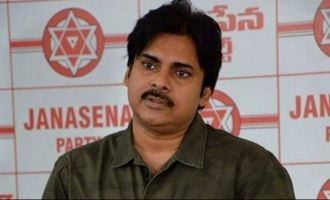 Two women wowed by 'sting operation' on Pawan's party