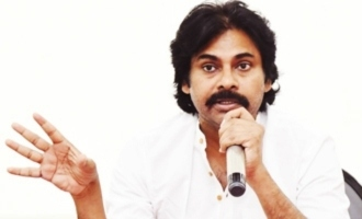 Name a district after Alluri Sitharama Raju: Pawan Kalyan